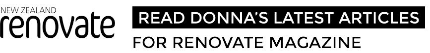 Read Donna Renovate Magazine