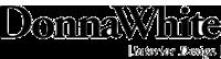 Donna White Logo
